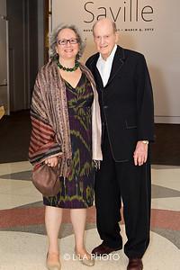 Ellen & Jerome Stern