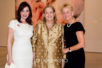 Laurie Silvers, Hope Alswang, Edith Stickney
