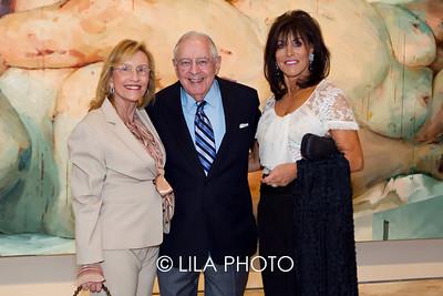Lynn Joy & Meyer Sapoff, Ellen Levy