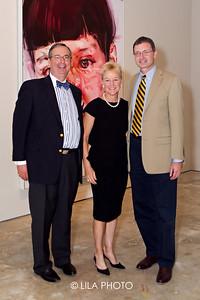 Kemp & Edith Stickney, Glenn Tomlinson