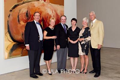Kemp & Edith Stickney, Charles Dauray, Cheryl Brutvan, Mary Lou Dauray, Alan Davis