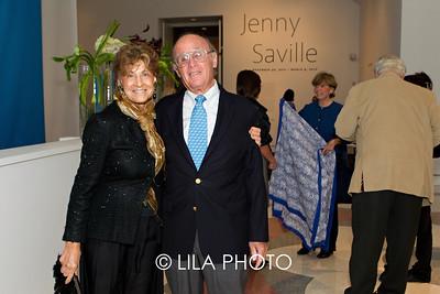 Ellen Liman, Walter Leibman