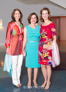 Susanne Pritchard, Suzanne Levy, Kimbell Wynne