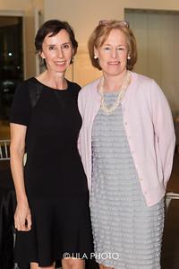 Cheryl Brutvan, Alexandra Wheeler