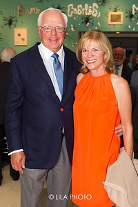 Bob & Christine Stiller