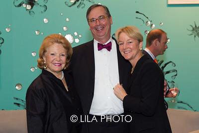 Joey Pearson, Kemp & Edith Stickney