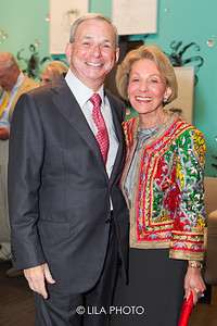 Stanley & Judy Katz