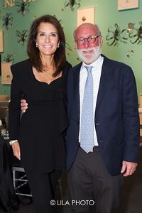 Marsha & Jeffrey Perelman