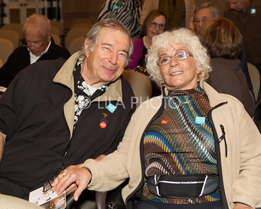 Ronnie & Meira Luftig