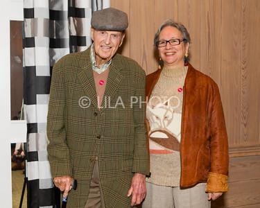 Jerome & Ellen Stern