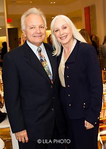 Dr. Bill and Nicki Sabino