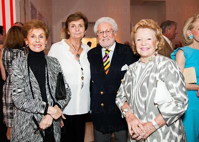 Muriel Saltzman, _ , Ralph Saltzman, Joey Pearson