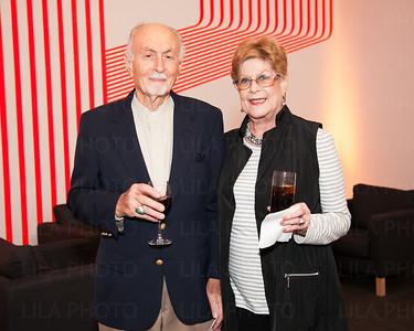 Ted & Joan Dorf