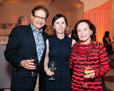 Gil Bassin, Cheryl Brutvan, Doreen Bassin
