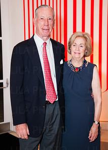 Harry & Barbara Howell