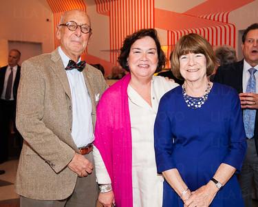 Ira Briskman & Graham Russell, Jane Wattick