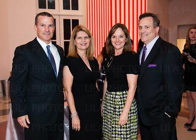 Trip Moore, Cheryl Culp, Julie Criser, Jeff White