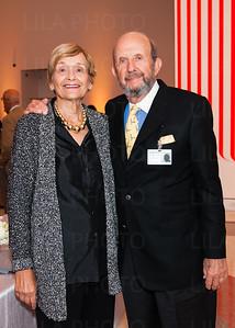 Joan & Dick Barovick