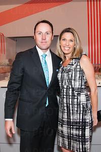 Mat & Jillian Forrest