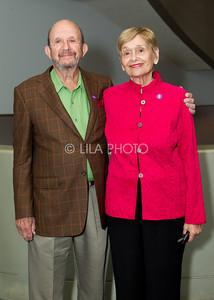 Dick & Joan Barovick