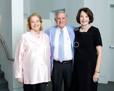 Hope Alswang, Bill & Sally Soter