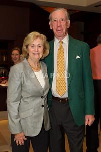 Barbara & Harry Howell