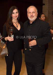 Gabriela Neiner, Michael Kagdis
