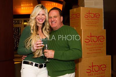 Leslee & Ron Damico