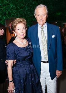 Lynn and John Pohanka