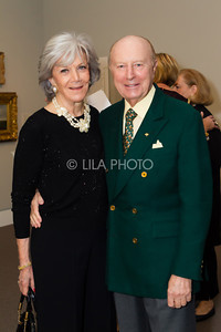 Joan and Alan Safir