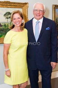 Christine and Bob Stiller