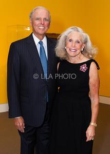 Harold and Nancy Oelbaum