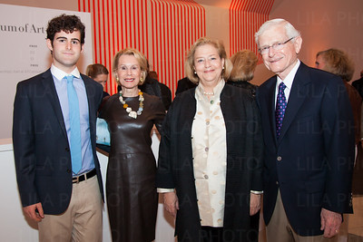 Harry Feldman, Jane Korman, Hope Alswang, Leonard Korman