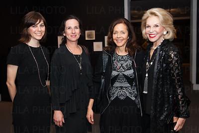 Amy Cosier, Klara Kristalova, Rachel Lehmann, Nikki Harris