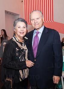 Carol Auervach, Al Berger