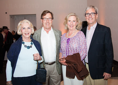 Bev Myers, Scott Robertson, Jane Myers, Jim Swope