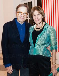 Larry & Ellen Sosnow