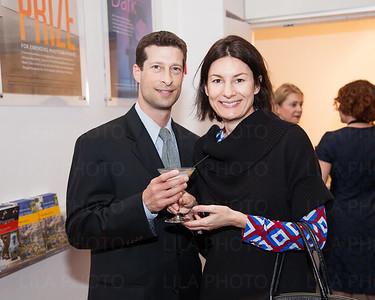 Steve & Irina Rothenberg