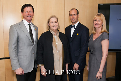 Will, Hope Alswang, Randy Macpherson, Susan Roker