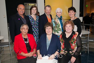 Ida Wyman & Guests