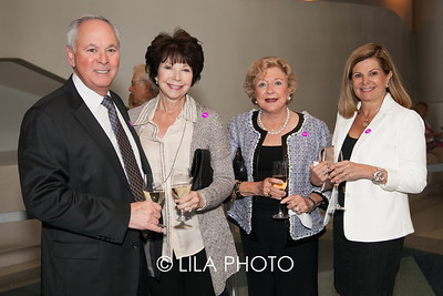 Jeff Coopersmith, Marjie Coopersmith, Carolyn Greenberg, Gigi Fried