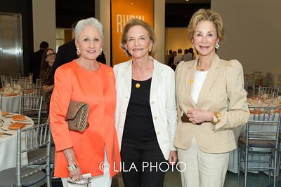 Susie Elson, Mickey Beyer, Marlene Strauss