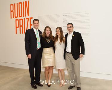 Jay & Emily Clifford, Shana & Daniel Kahan