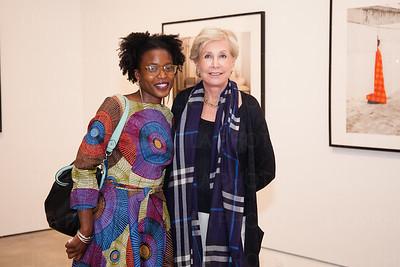 Delphine Fawundu, Jan Willinger