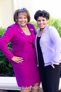 Sheree Cunningham, Ethel Isaacs Williams