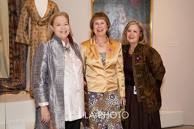 Hope Alswang, Doris Hodroff,  Laurie Barnes