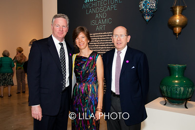 Edward Henry,  Maja Clark , Donald Albrecht
