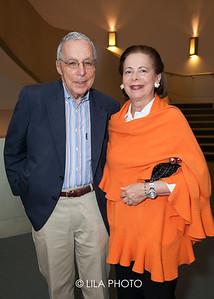 Louise Braver, Kenneth Greenstein
