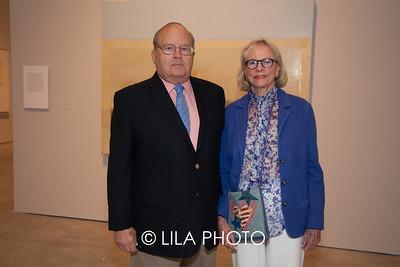 Frederick & Cynthia Eaton