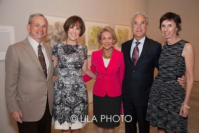 Stanley Katz, Irene Karp, Judy Katz, Jim Karp, Cheryl Brutvan